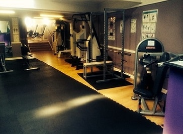 Activate Fitness in Taunton