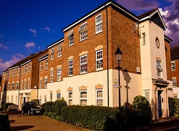 Alpha Housing Services Limited in Taunton