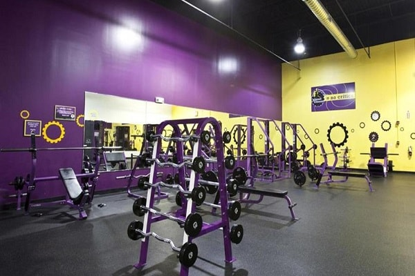 Fitness and Gyms in Taunton
