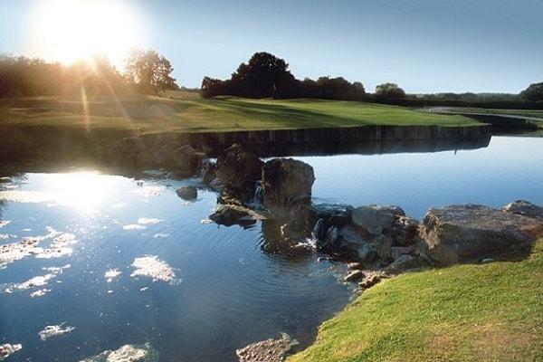 Golf Clubs in Taunton