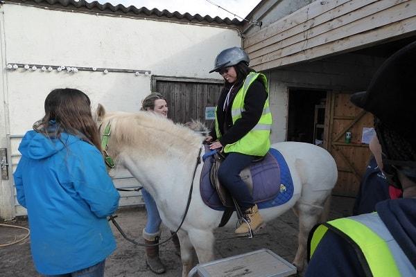 Horse Riding in Taunton