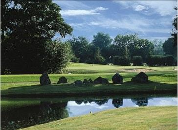 Oake Manor Golf Club in Taunton
