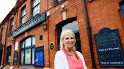 Landlady's return to Taunton pub will mark new era for pub