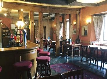 The Hankridge Arms in Taunton